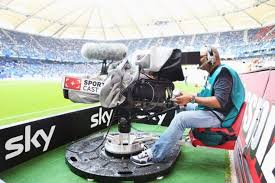 Sports Broadcasting And Analysis Service – An Insight